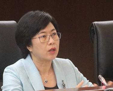 陳海帆:行政法務司無監督職能
