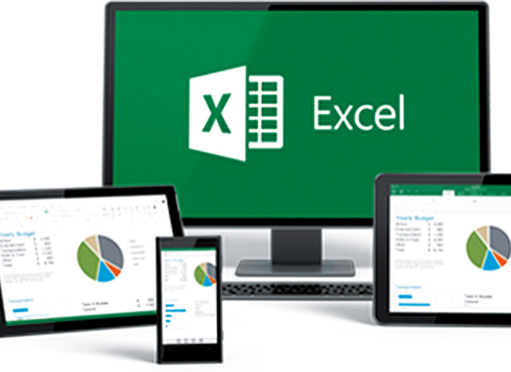 不識Excel PowerPoint落後大市