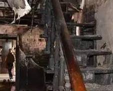 江蘇民房突發火災燒死22人