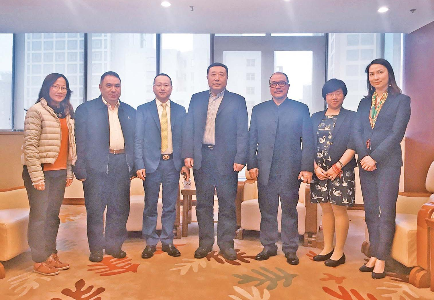 東盟國際商會將考察柬埔寨