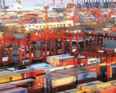 內地1月出口跌6.6% 進口