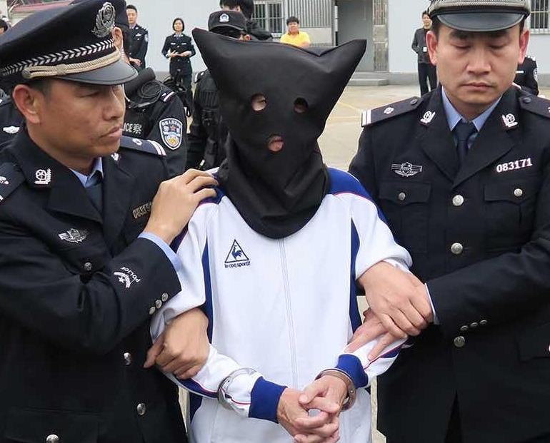 兇手殺人罪成判十五年徙刑