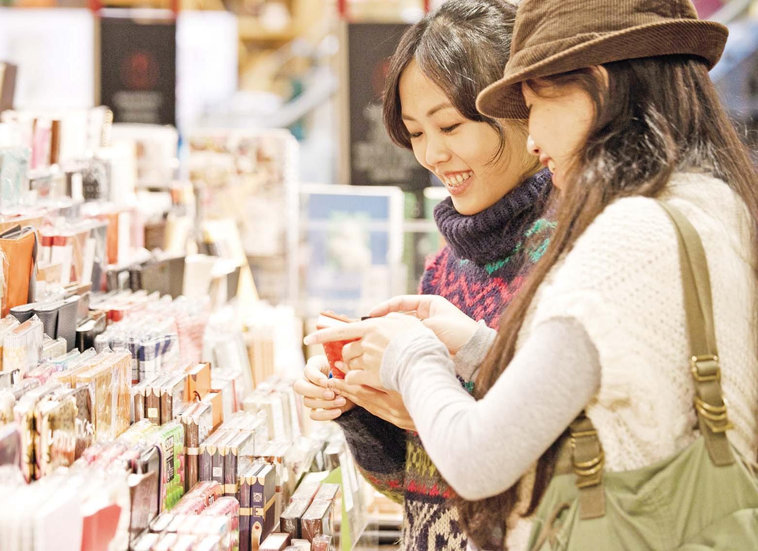 港澳居民在粵消費可退稅9%