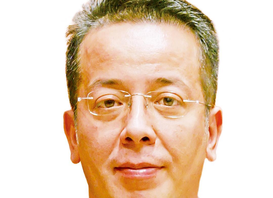 潘永權「坐正」體育局局長