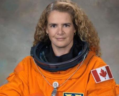 加國前女太空人就任總督