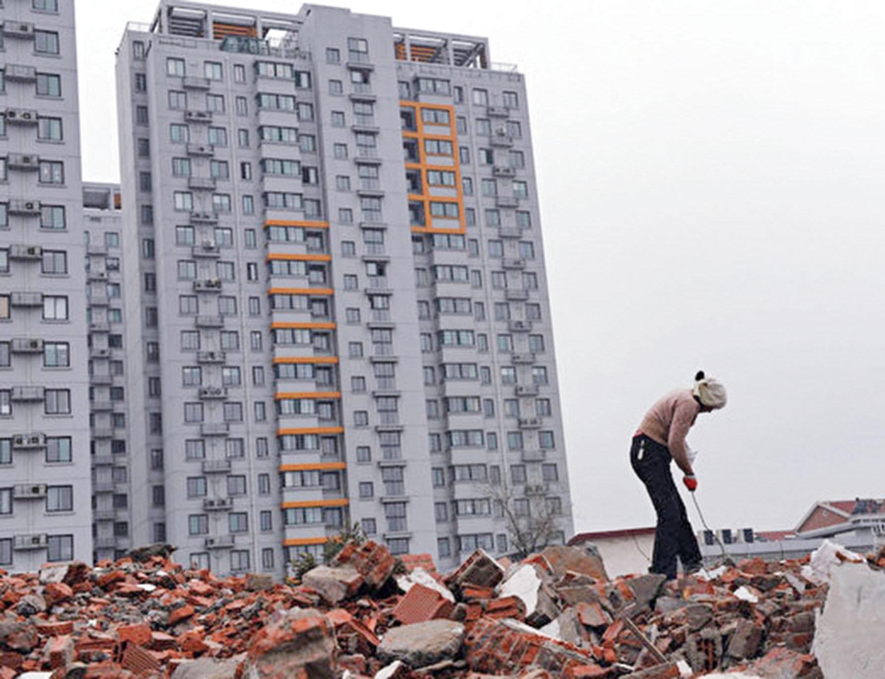 熱點城住宅地價增速趨緩