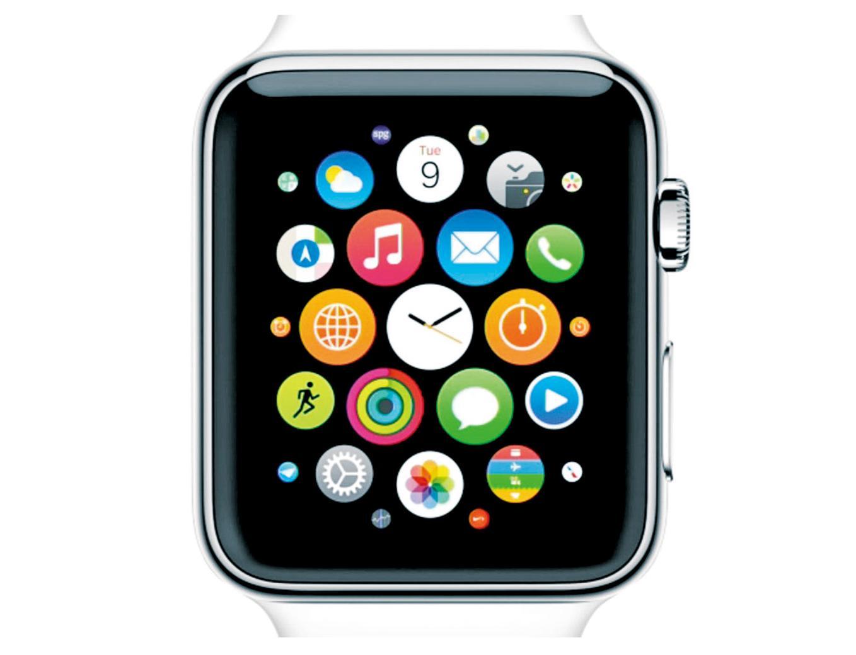禁閣員開會戴Apple Watch