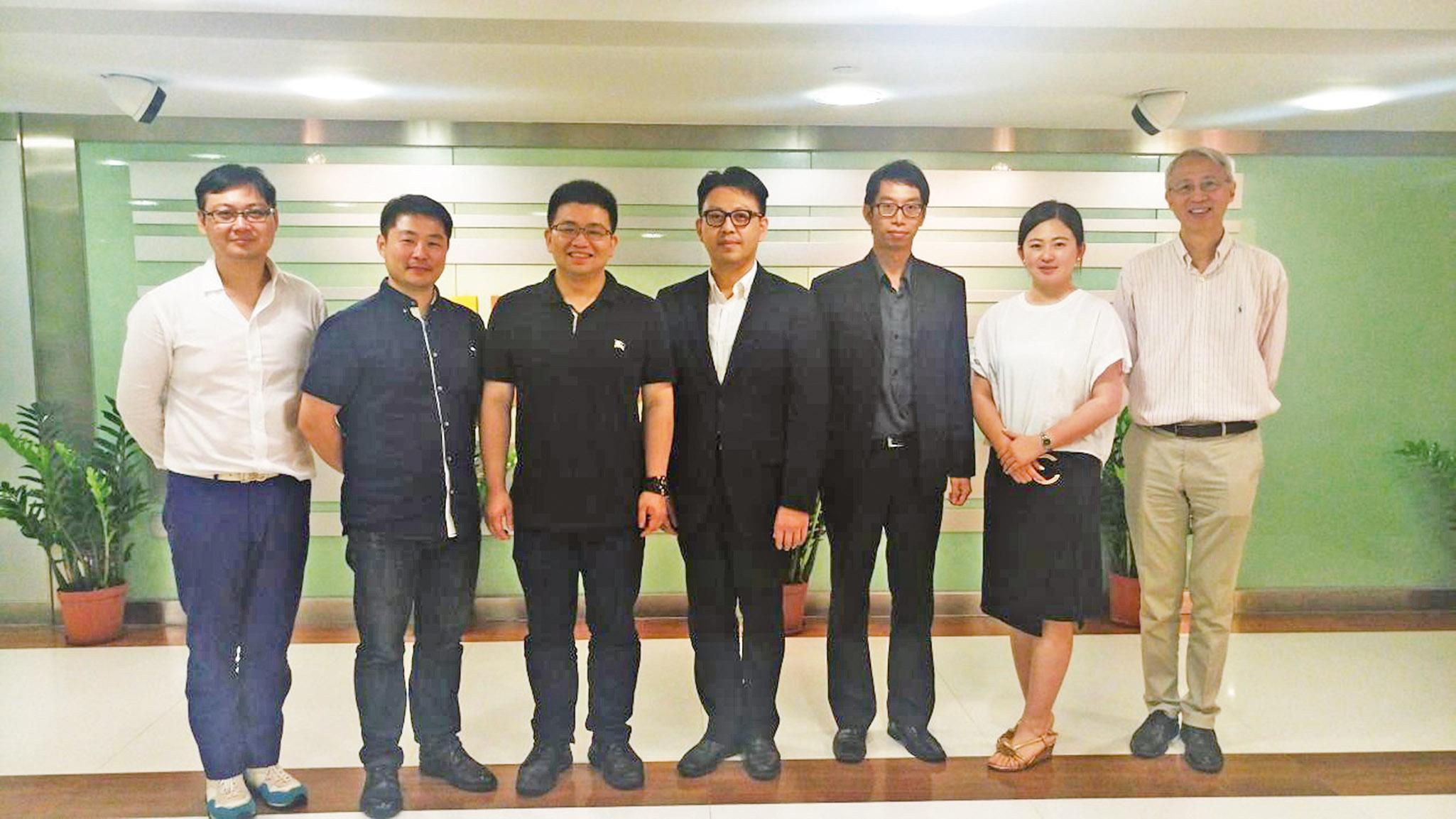 澳滬港探討合作助青年創業