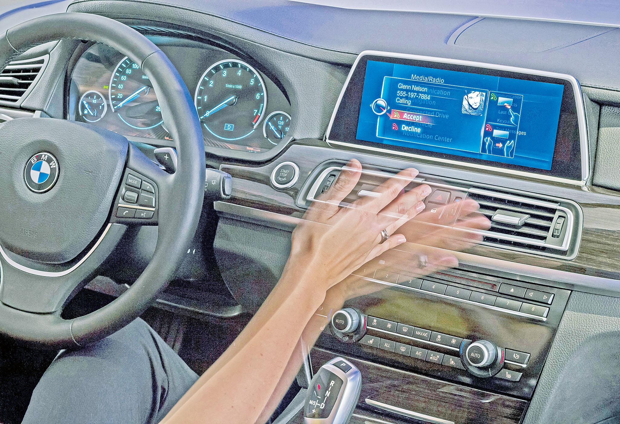 自動駕駛成趨勢