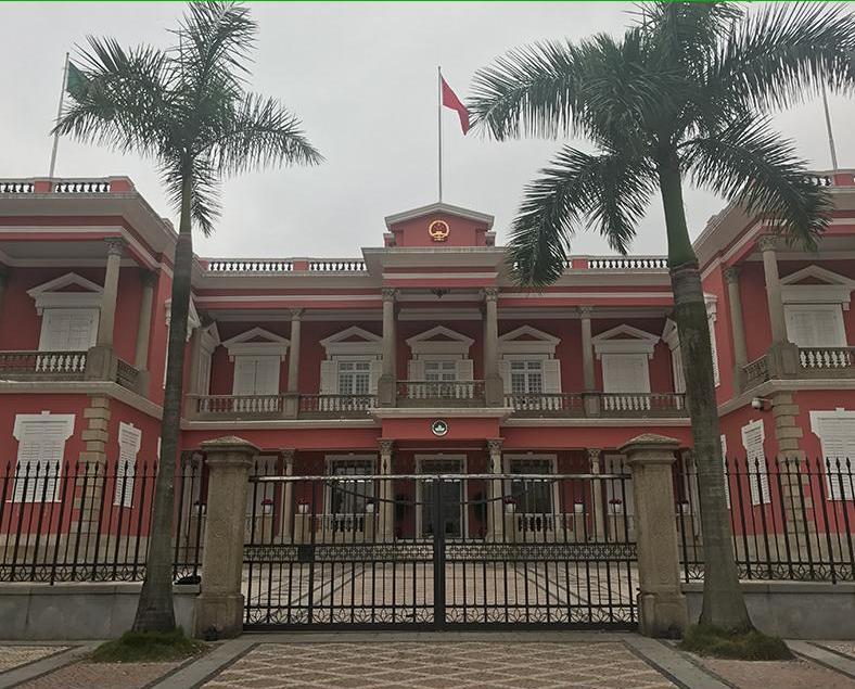 民防及協調中心將納入警察總局