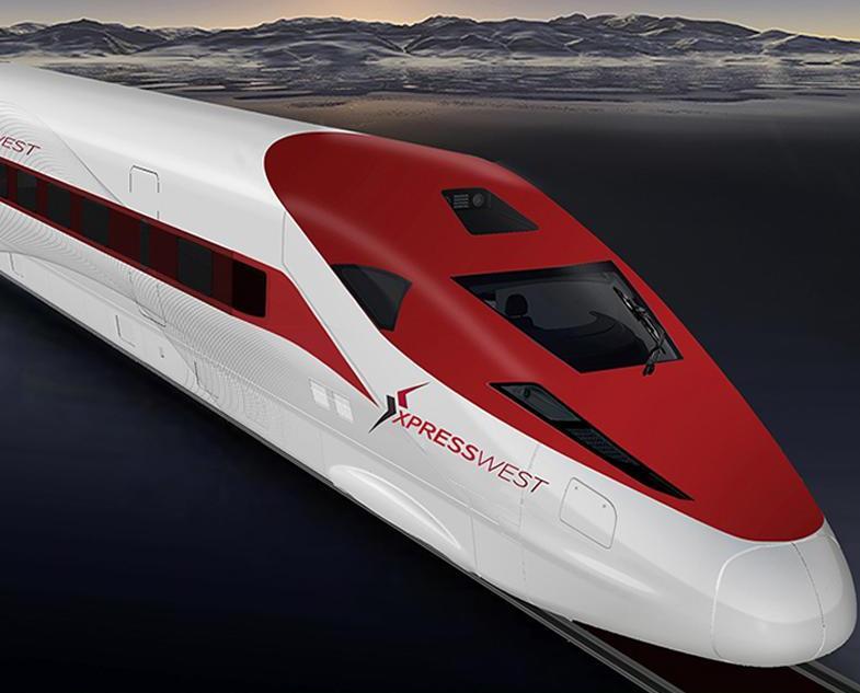 中國在美建高鐵計劃恐流產