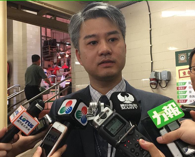 愛協主席被控非司警主動立案