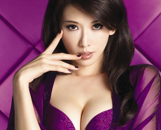林志玲準備控告陳冠希
