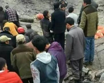 貴州非法煙花加工場爆炸釀六死