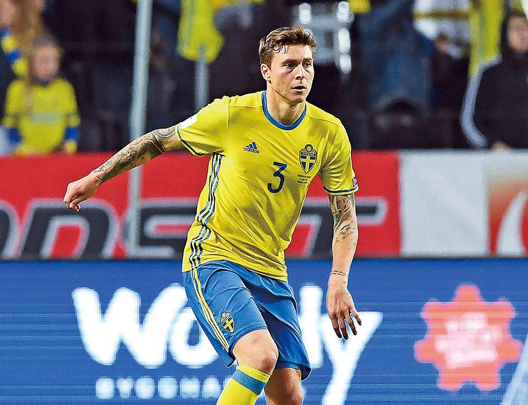 瑞典鐵衛高價投效紅魔