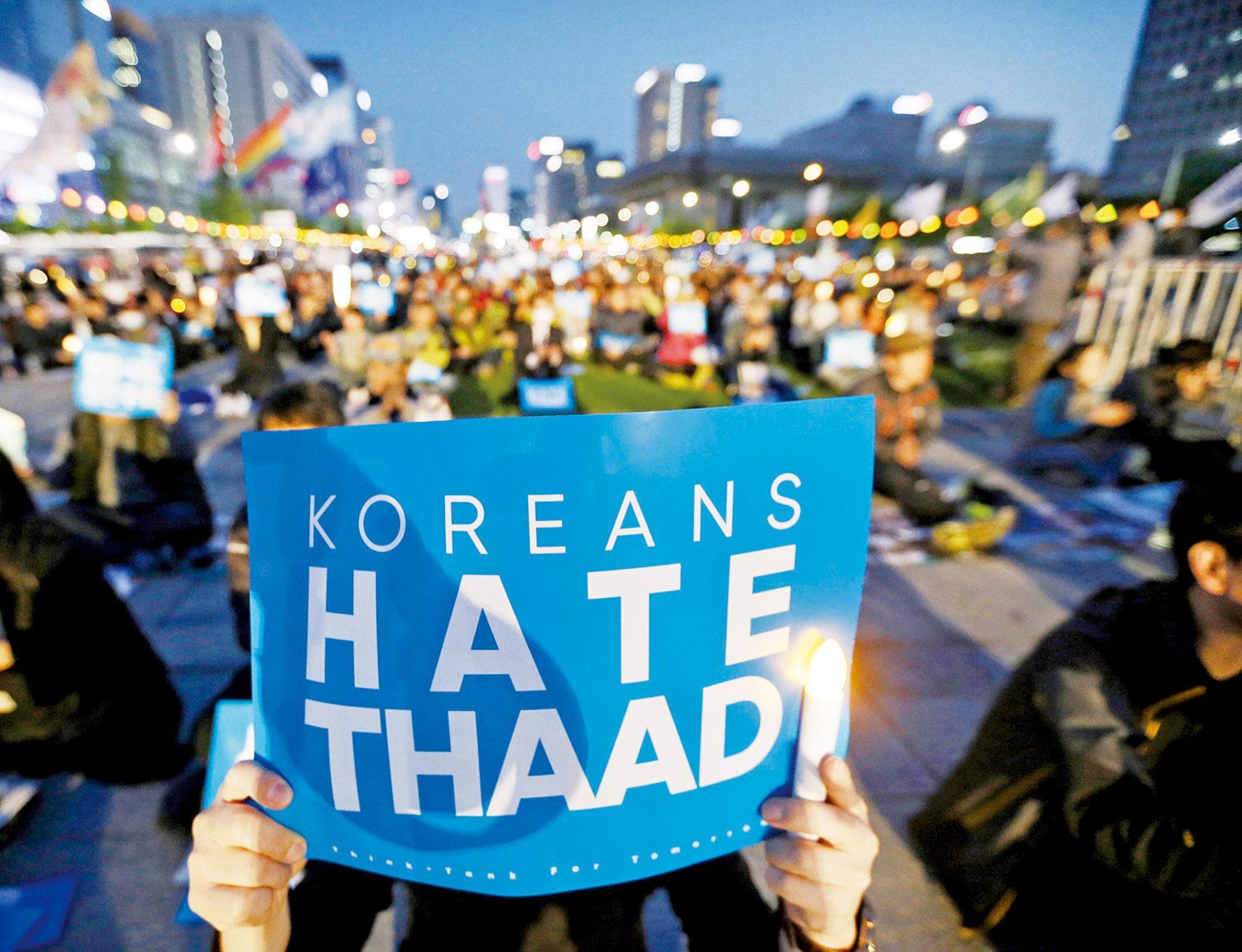 韓國防部:不再協商