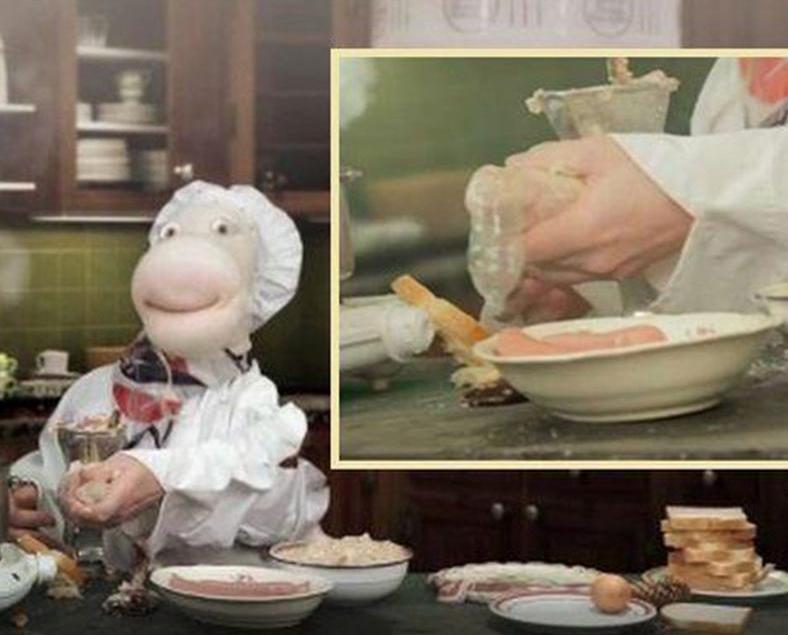瑞典兒童節目用避孕套示範煮餸