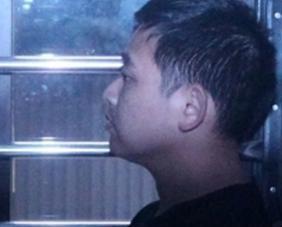 一內地綁匪判囚12年
