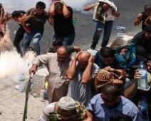 以巴爆近年最血腥衝突逾400死傷