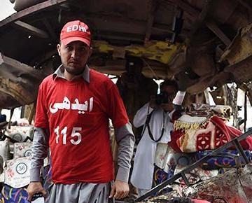 巴基斯坦巴士爆炸16死
