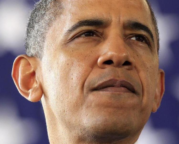 奧巴馬下月初展開亞洲之行