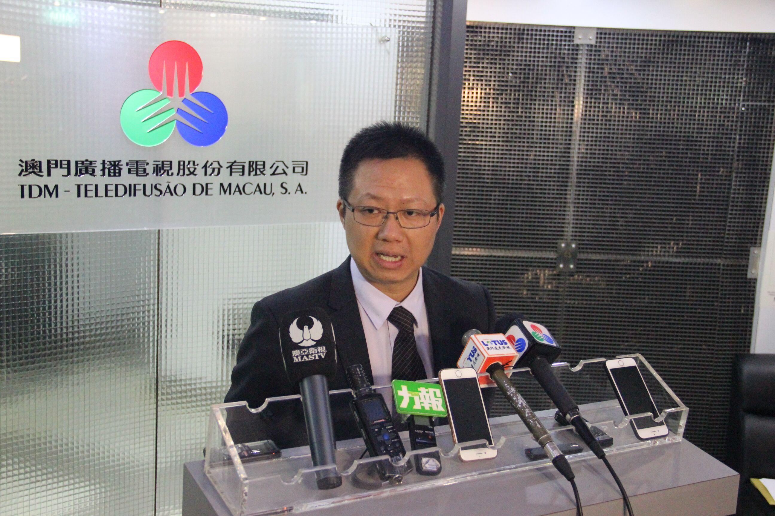 唐曉峰:要有更客觀的證據