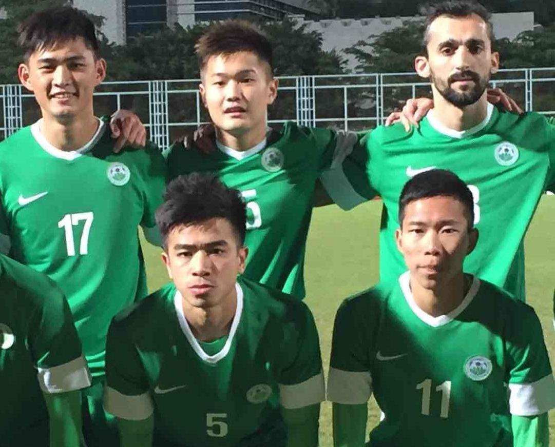 澳足重奪亞洲盃外圍賽資格