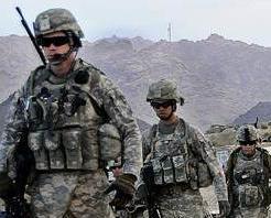 塔利班:組織臥底
