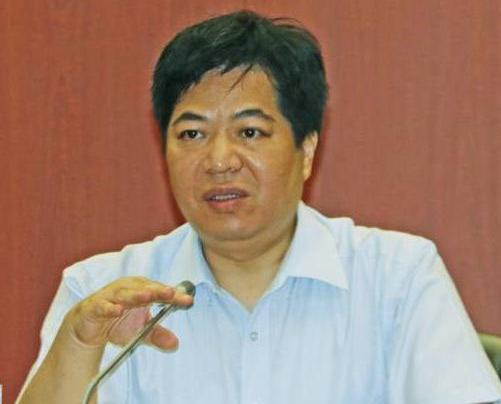 行政法務司廢止其退休金批示