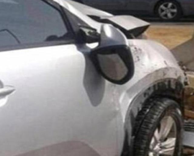 沙特女學員撞車身亡