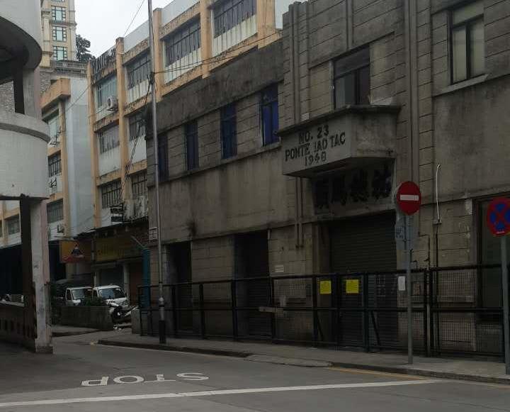 當局擬延展公交專道至十六浦