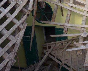 聖奧斯定教堂需三個月修復