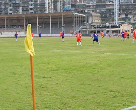 再多11個體育設施重新開放