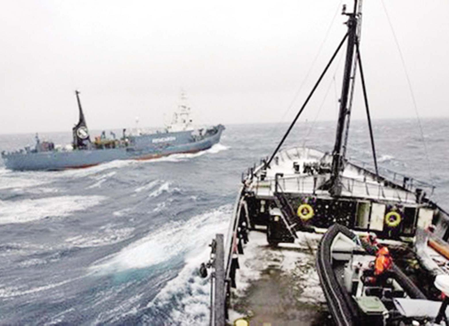 日自衛隊擬召民間船隻
