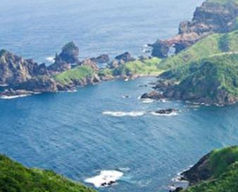 12名船員日島根海域失蹤