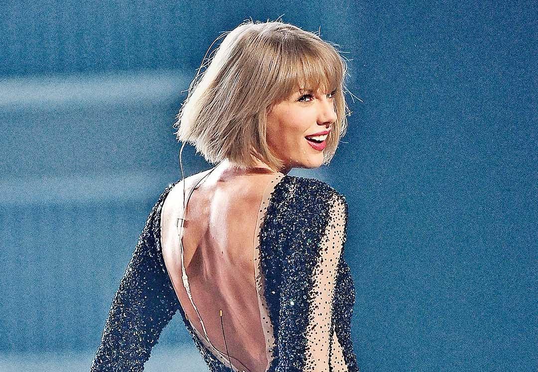 Taylor成最賺錢歌手