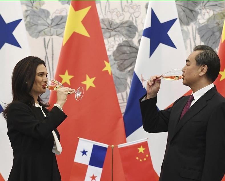蔡英文:主權不容挑戰交換