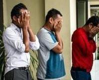 印尼大規模逮捕同志141人