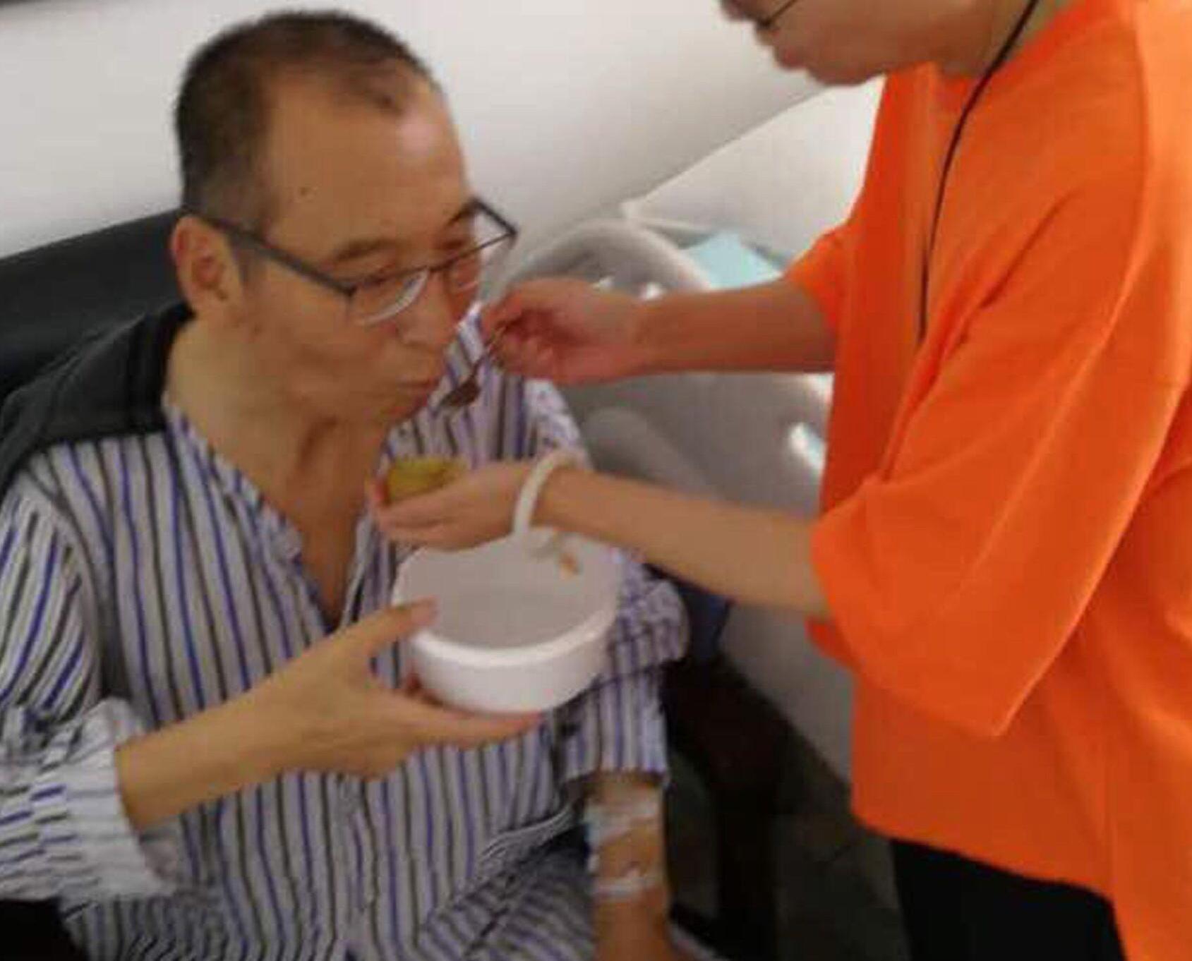 中國邀美德專家來華會診