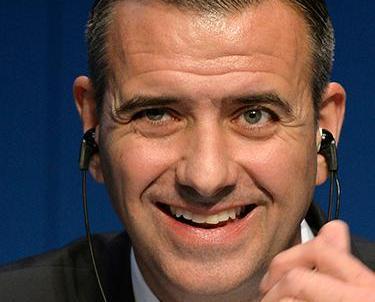 FIFA副秘書長遭即時解僱