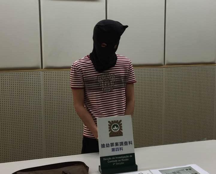 內地漢涉多宗入屋爆竊被捕