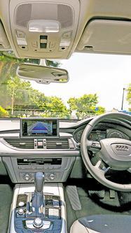 Audi A6 35TFSI
