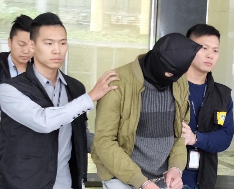 三名同鄉犯人仍在潛逃