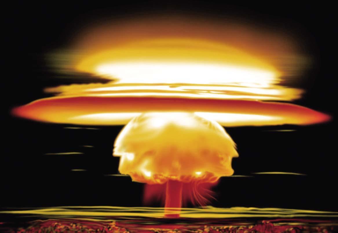 朝自稱氫彈試爆成功