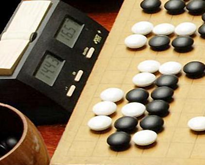 中國棋手:賽果令人噁心
