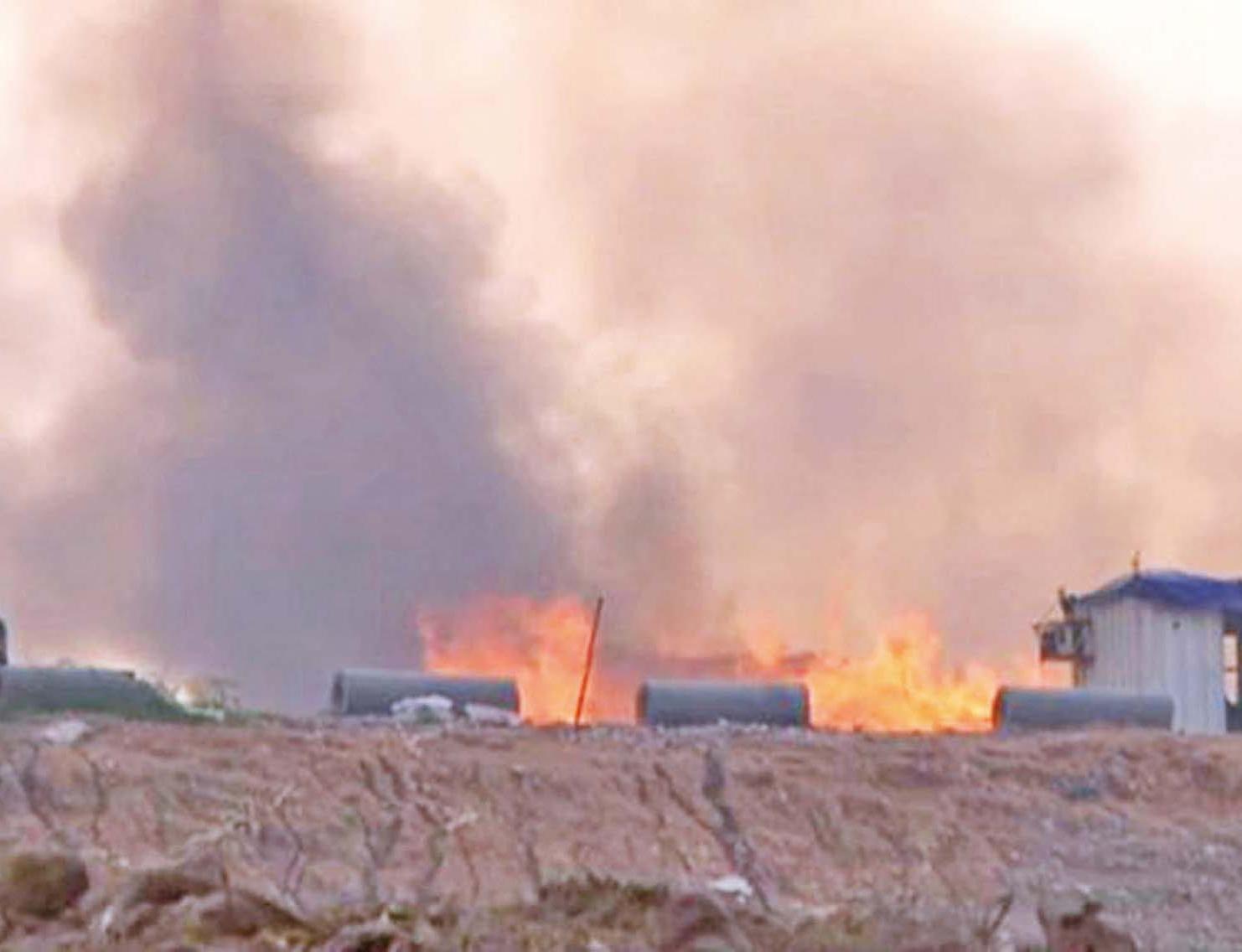 增消防系統防火災隱患