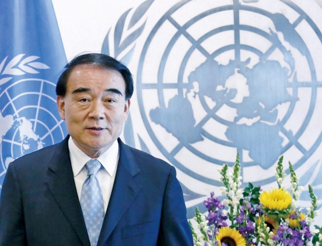 冀峰會推動世界經濟