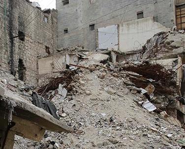 敘軍宣布全面收復阿勒頗