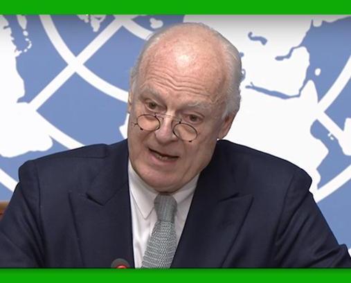 敘利亞和談延至周五召開