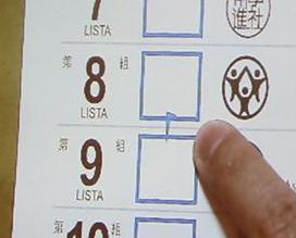 核點廢票 六張選票「復活」